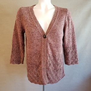 Christopher & Banks Knit Cardigan